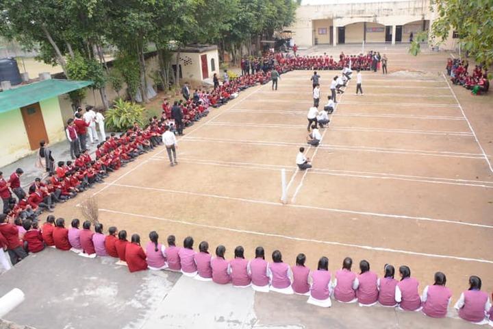 S K Acadamy-Sports