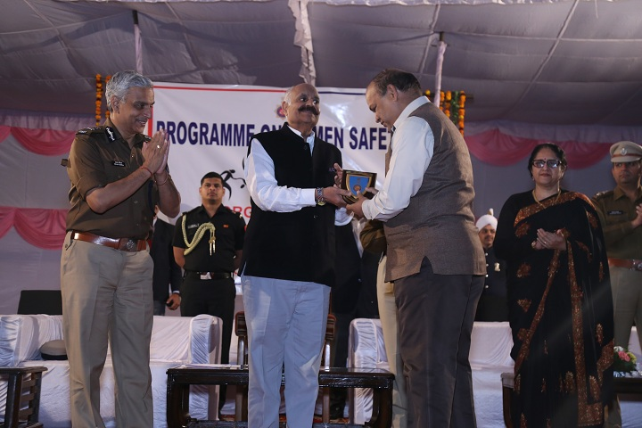 Divya Public School-Award