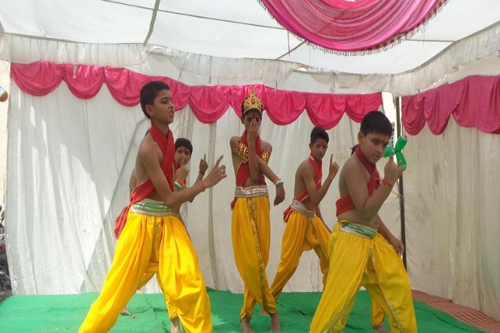 S S Kanhaiya Lal Aggarwal Memorial Bal Vidya Mandir-Event