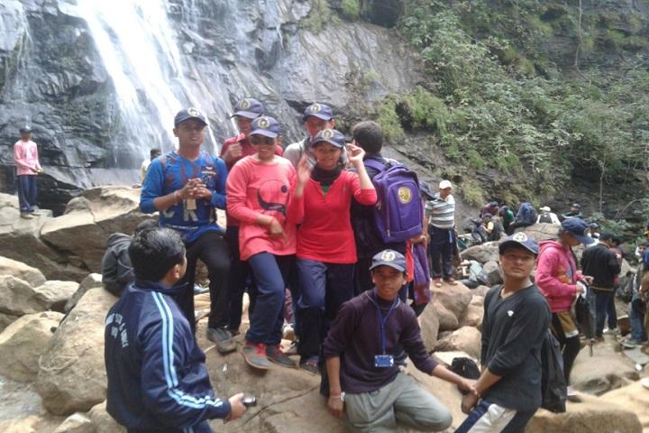 S S Kanhaiya Lal Aggarwal Memorial Bal Vidya Mandir-Excursion