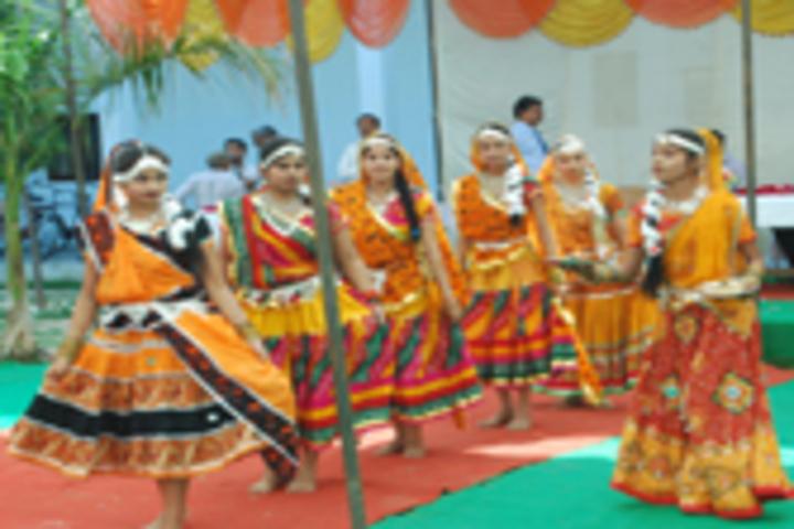 S S Memorial Senior Secondary Public School- Event2