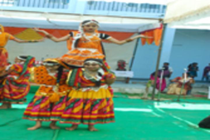 S S Memorial Senior Secondary Public School- Event3