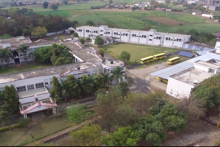 S S Memorial Senior Secondary Public School- Infrastructure