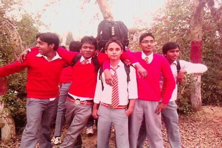 S S Public School-Eductional Tour