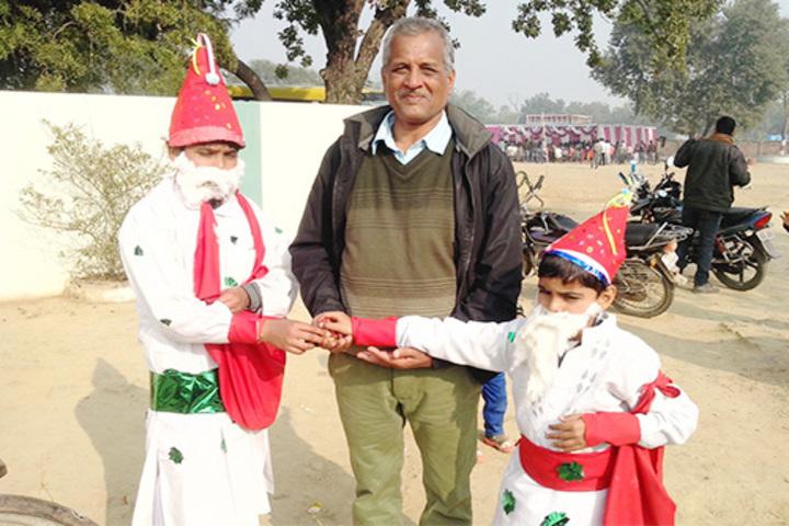 S V Children School-Christmas Celebration