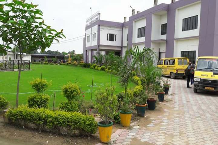 S D College-Campus View