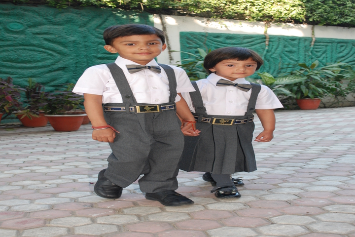 SJS Public School- School Uniform