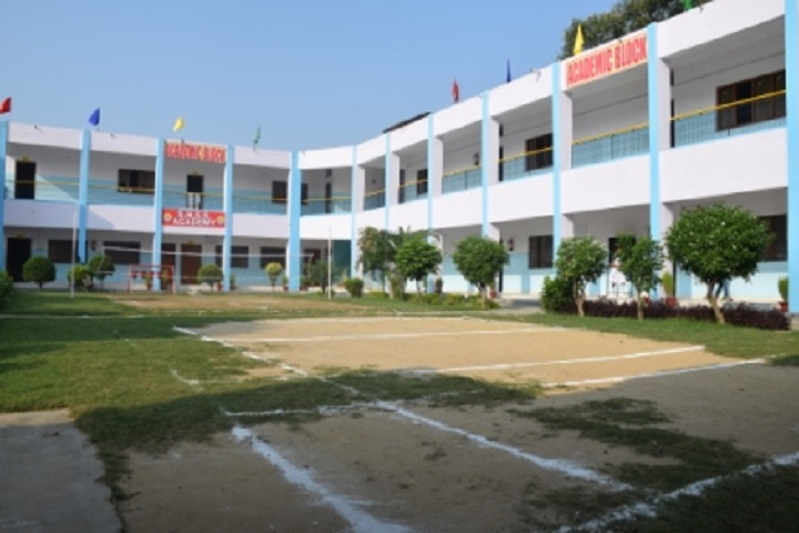 SNSS Academy-School Building