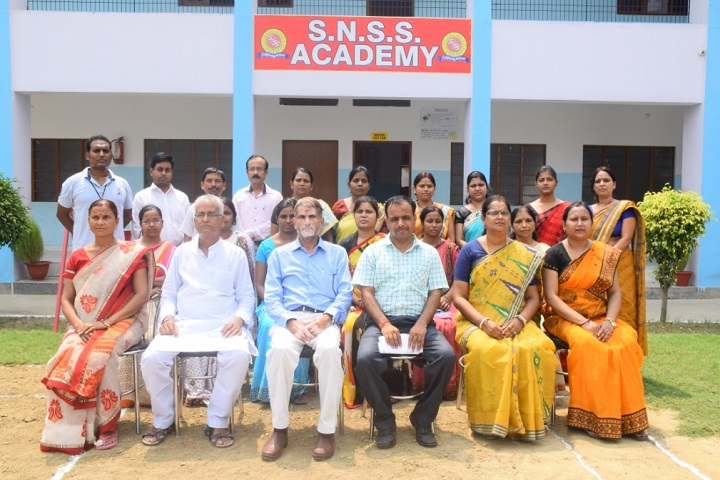 SNSS Academy-School Staff