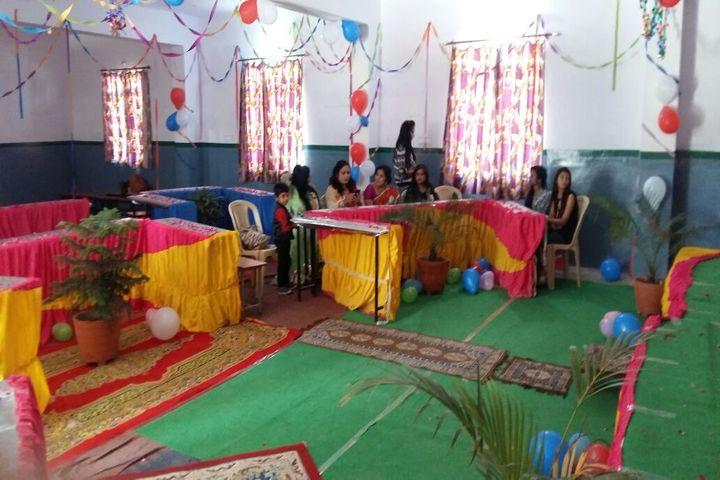 S R D Public Senior Secondary School- Event2