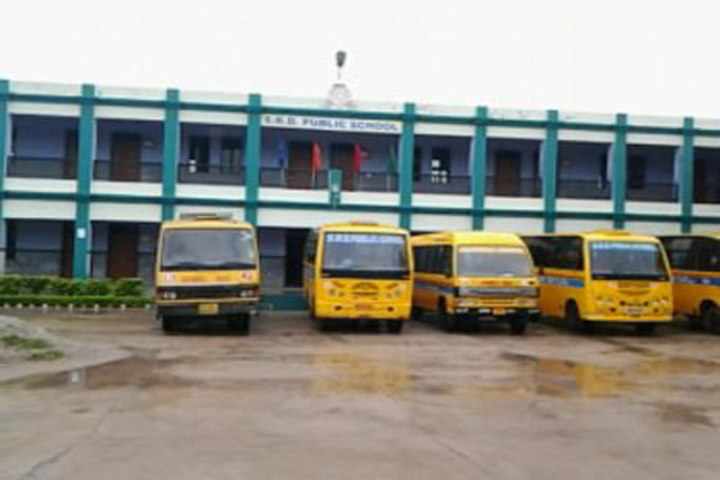 S R D Public Senior Secondary School- Transport