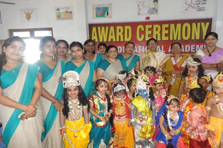 S S D Educational Academy- Award Ceremony