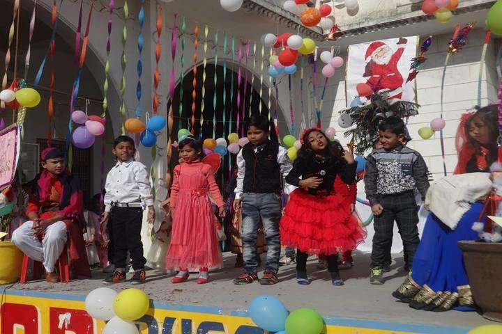 S S D Educational Academy- Event