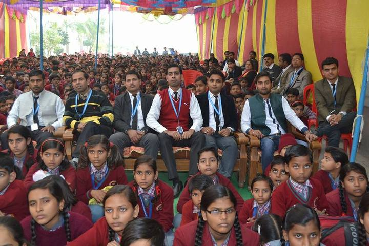 S S D Educational Academy- Students