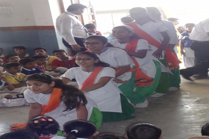 S S D Educational Academy- Republic Day