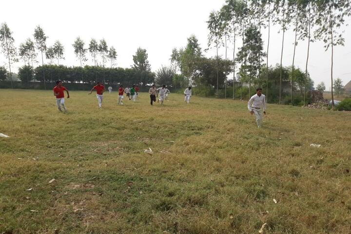 S S S Gurukul School- Sports