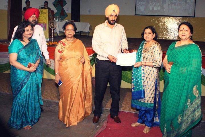 Government Girls Senior Secondary School-Event