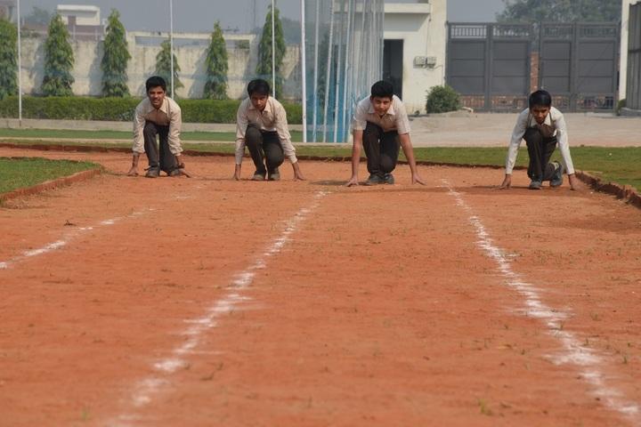 Sachdeva Millennium School-Sports