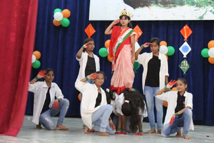 Sacred Heart Higher Secondary School-Events