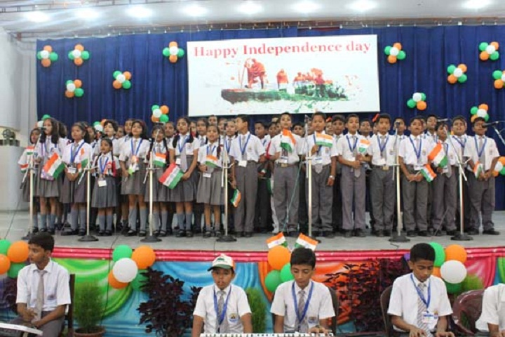 Sacred Heart Higher Secondary School-Music Competition