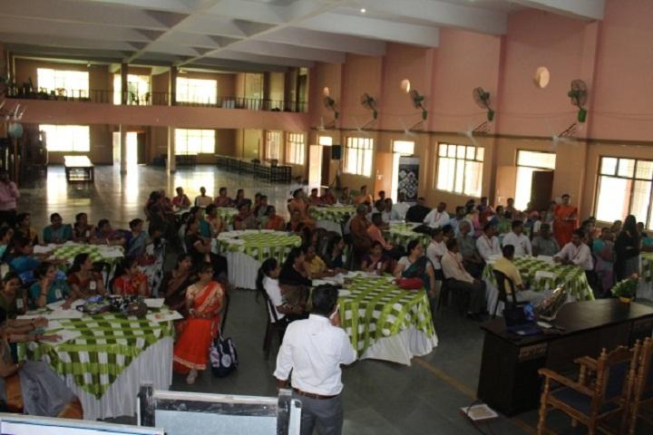 Sacred Heart Higher Secondary School-Seminar