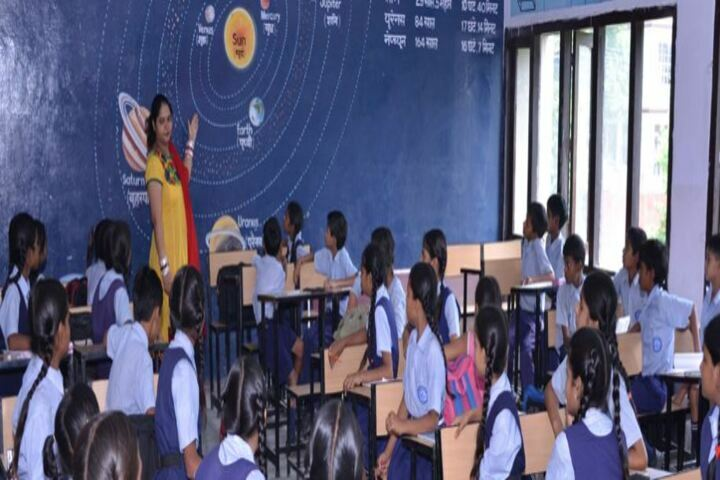 Government Girls Senior Secondary School-Social Class