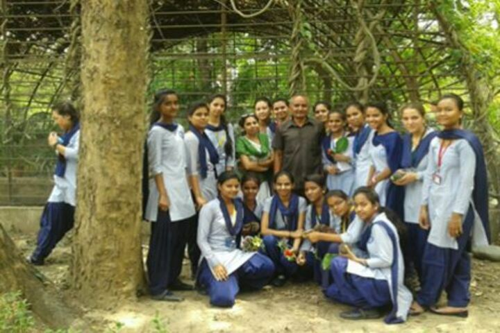 Government Girls Senior Secondary School-School Trip