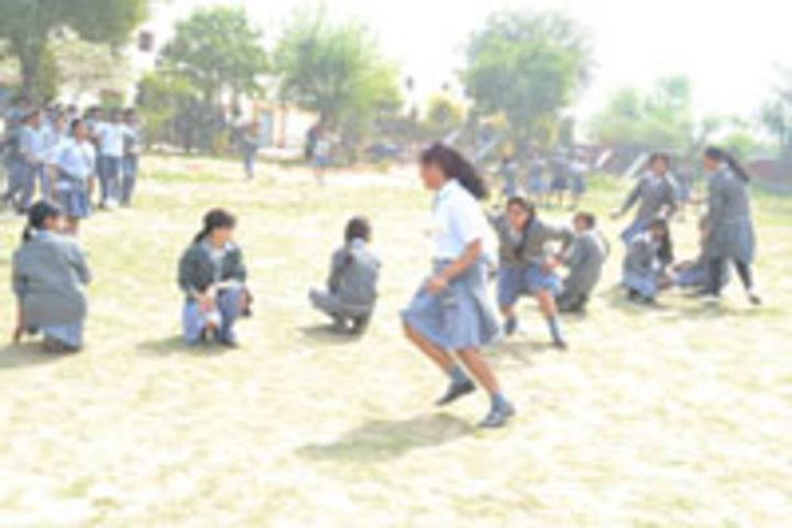 Sahil Public School-Games2