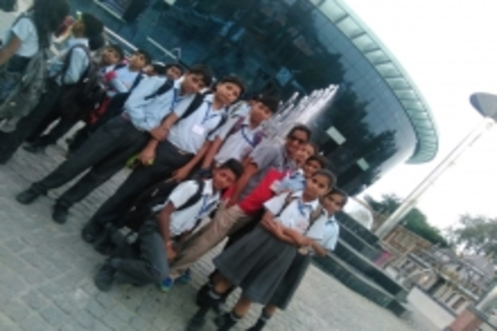 Sahu International School-Excursion