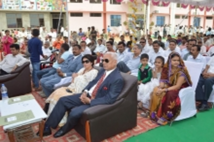 Sahu International School-Fest