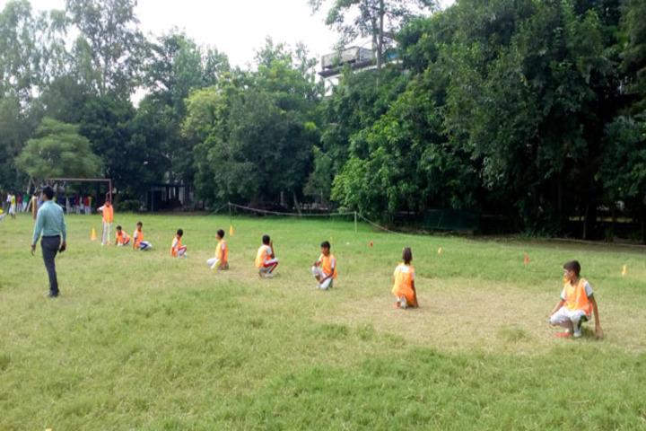 Sai Millennium School-Sports