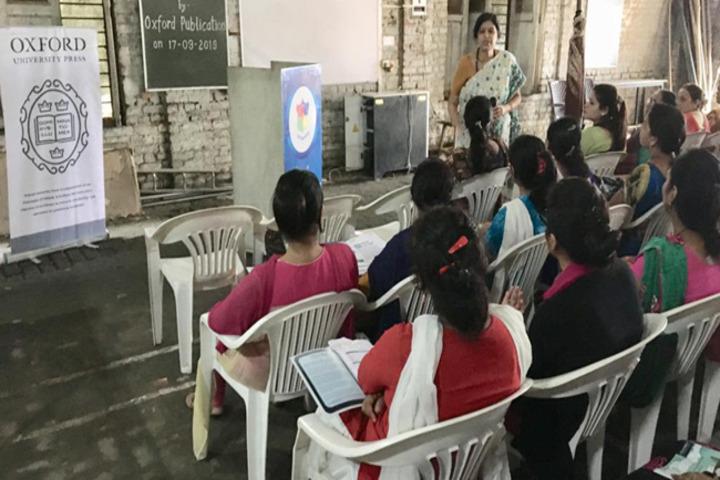 Sai Millennium School-Workshop
