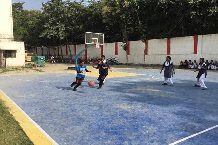 Sainik Public School- Sports1