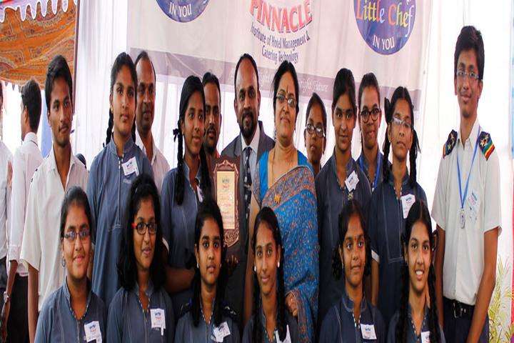 Gitanjali Devakul-Award