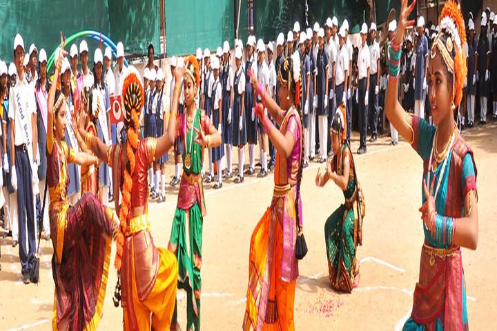 Gitanjali Devakul-Cultural Fest