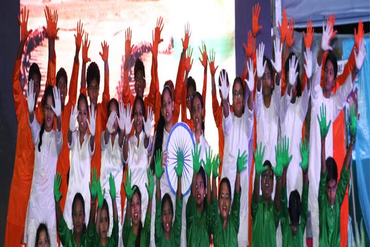 Gitanjali Devakul-Independence Day