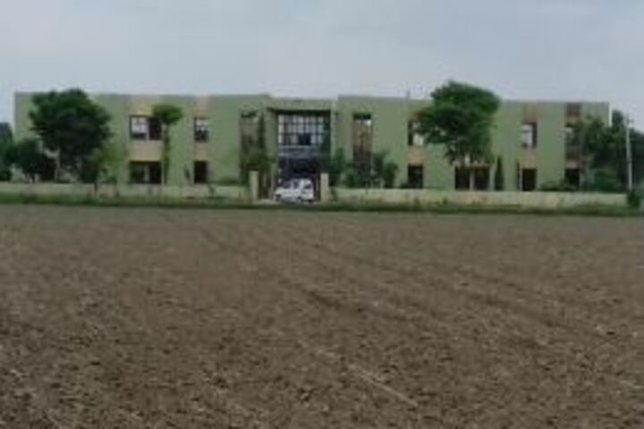 Saint Maruti School-Campus View