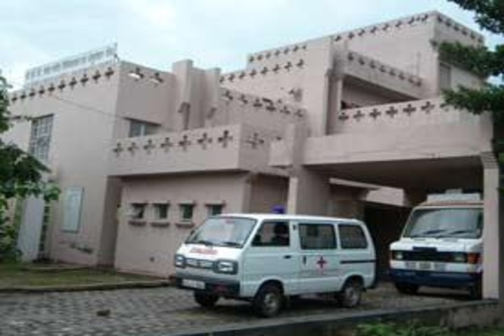Samvid Gurukulum Senior Secondary School- Medical Facility House