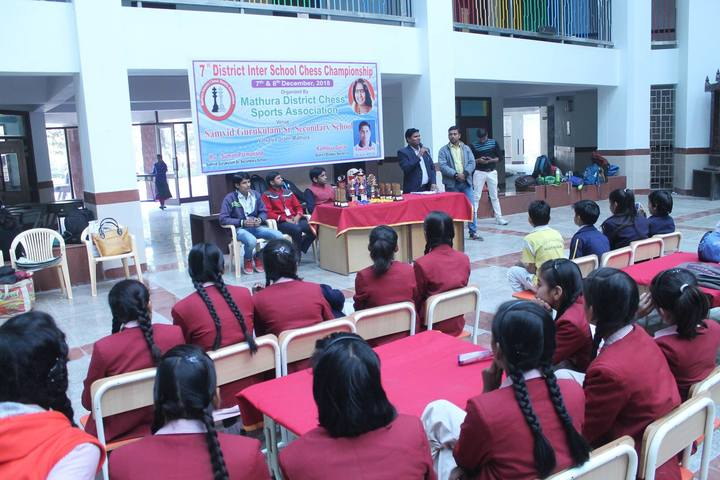 Samvid Gurukulum Senior Secondary School-Event1