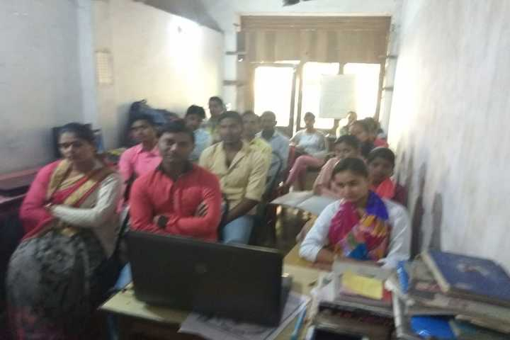 Sandeepani Public School-Parents Meeting