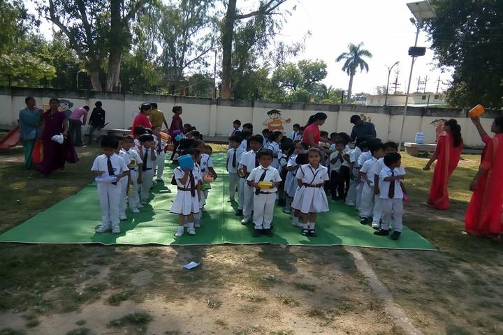 Sanskaar Valley Academy-Activity