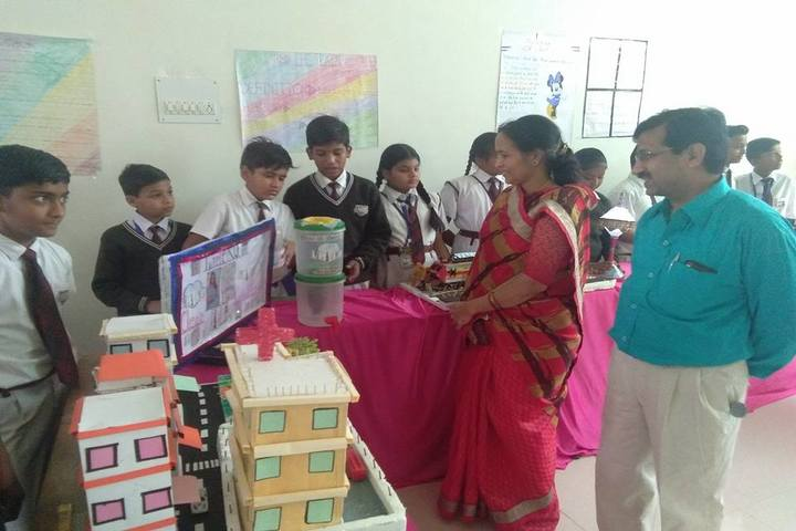 Sanskaar Valley Academy-Exhibition