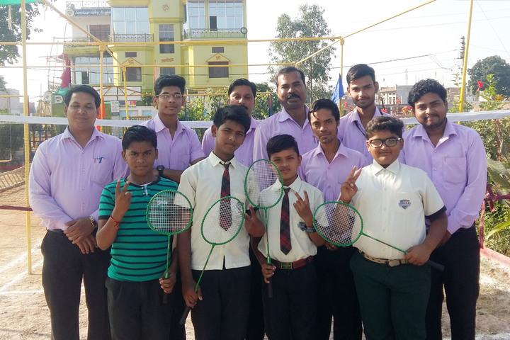 Sanskaar Valley Academy-Sports