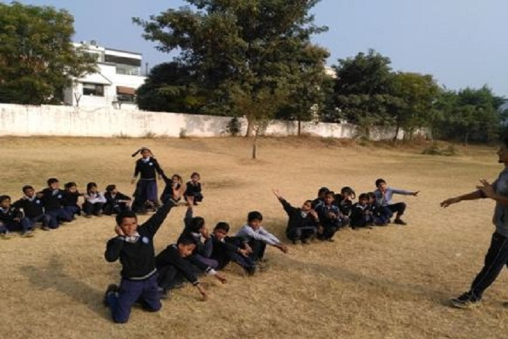 Government High School-Sports