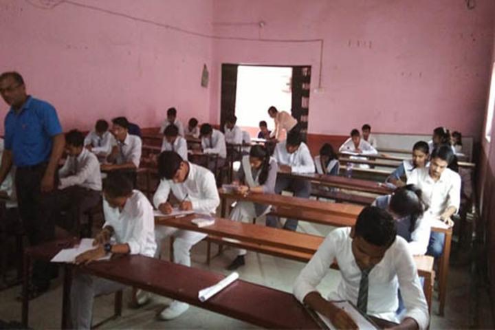 Sanskar Central Academy-Classroom