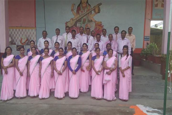 Sanskar Central Academy-Cultural Activity