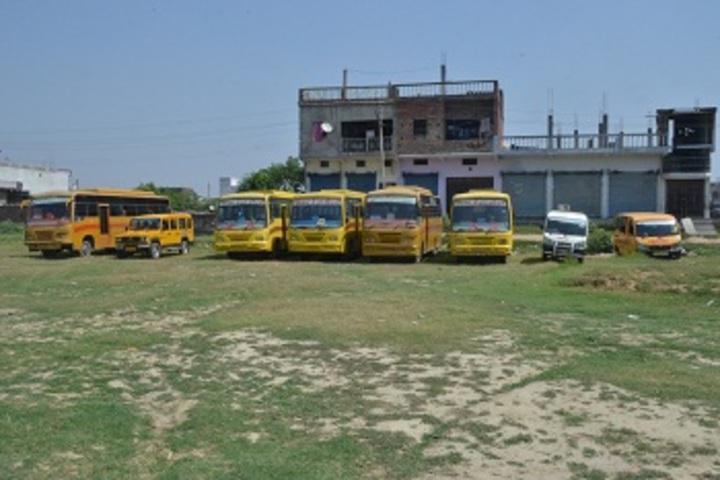 Sanskar Central Academy-Transport