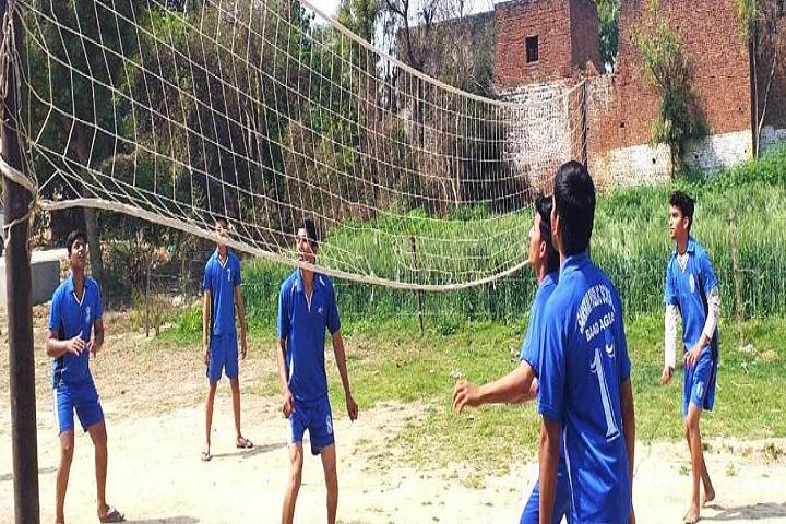 Sanskar Public School-Sports