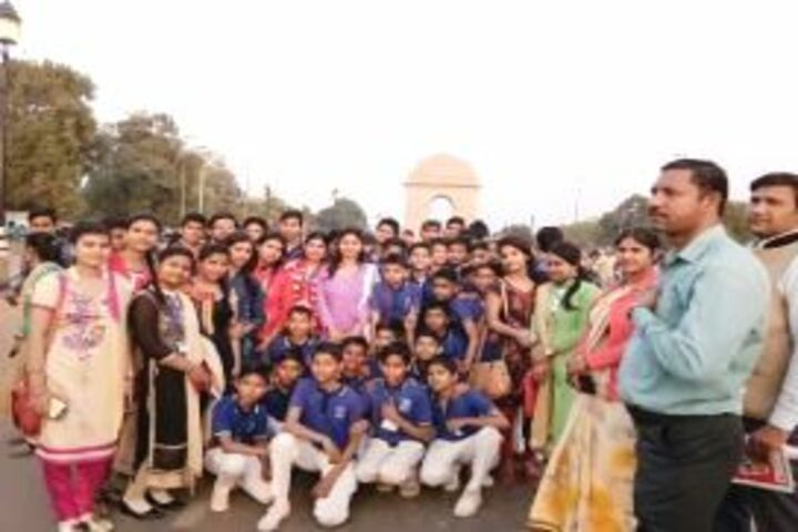 Sanskar Public School- Event2