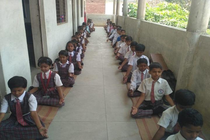 Sant Gurupad Sambhav Ram Academy-Meditation
